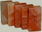 Кирпич из гималайской соли