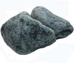Змеевик Серпентинит, 5кг ШЛИФОВ. (средний)(Кристалл)